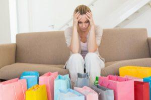 eliminate buyer's guilt