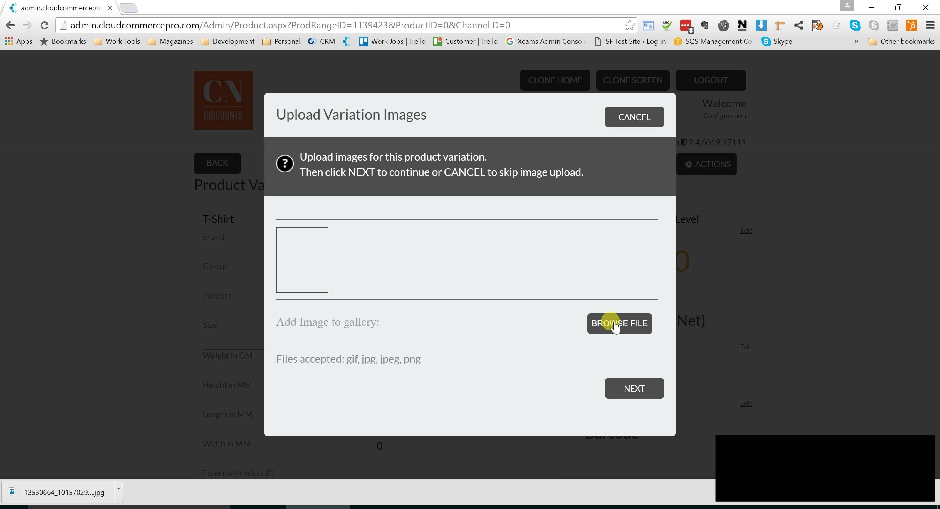 11. Add Images