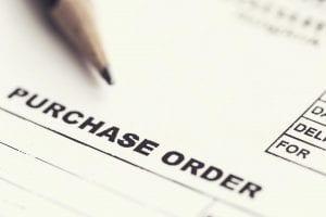 Purchase Order Management