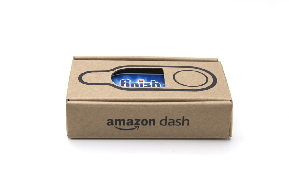 Amazon Dash may no longer be supported in Germany. Would the EU follow suit? National legislation is starting to affect the global giant.