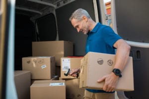 Integrated labels and a new fulfilment service suggest 2019 will be a big year for Parcelhub