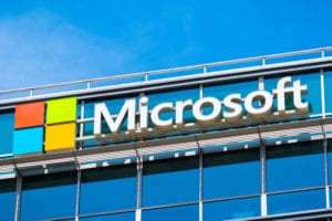 Could Microsoft be fielding a 'Shopify Rival' soon?