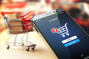 A robust multi-channel eCommerce platform supports your online sales through every marketplace.