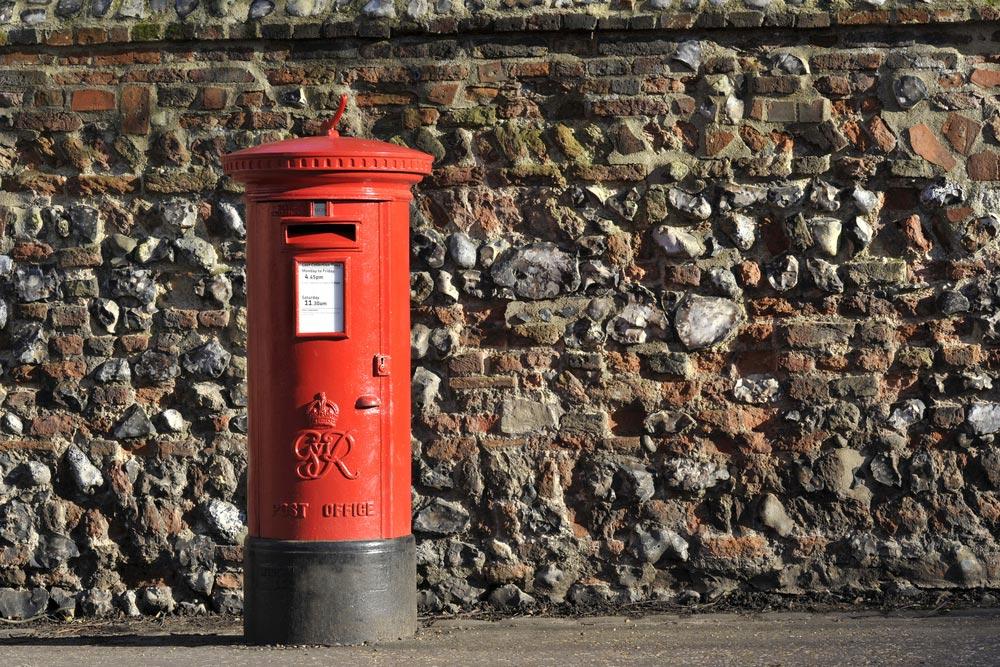 royal mail alternatives to netdespatch