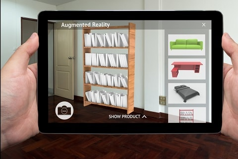 Argos' augmented reality app: is it the future of online retail?