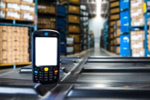 A barcode stock control system increases efficiency for warehouse teams in any retail or wholesale organisation.