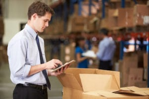 Cloud based software automates and improves eCommerce order management.
