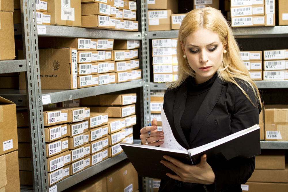 The role of inventory management is to make sure your business has the stock it needs without overspending on stock costs.