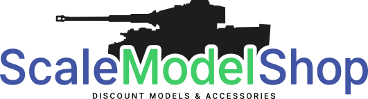 Scale Model Shop is another of Cloud Commerce Pro's clients
