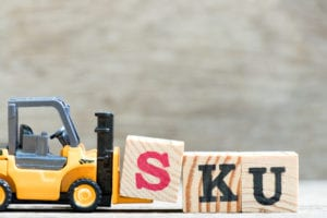 What do you need to know when using SKUs for eCommerce?