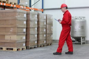 Types of inventory play an important role in stock audits, helping to identify causes of shrinkage.