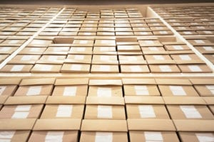 Do you have dead stock piling up? We show you how to deal with excess stock.