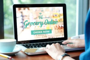 Online Grocery Growth Predicted to Explode