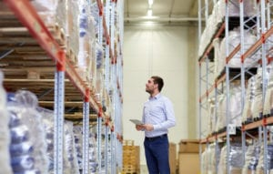 The purpose of stock control is simple, but crucial to business success.