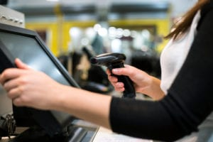 Set up a loyalty scheme for EPOS sales and manage it through Cloud Commerce Pro