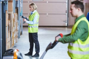 What are the key features of a stock management system? What help does your warehouse team need?