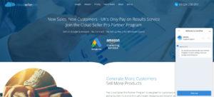 Cloud Seller Pro