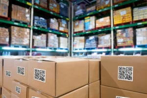 Shopify inventory management software - improve warehouse efficiency