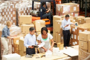 Don't strain your fulfilment team; automation is one of the best ways to improve order fulfilment.