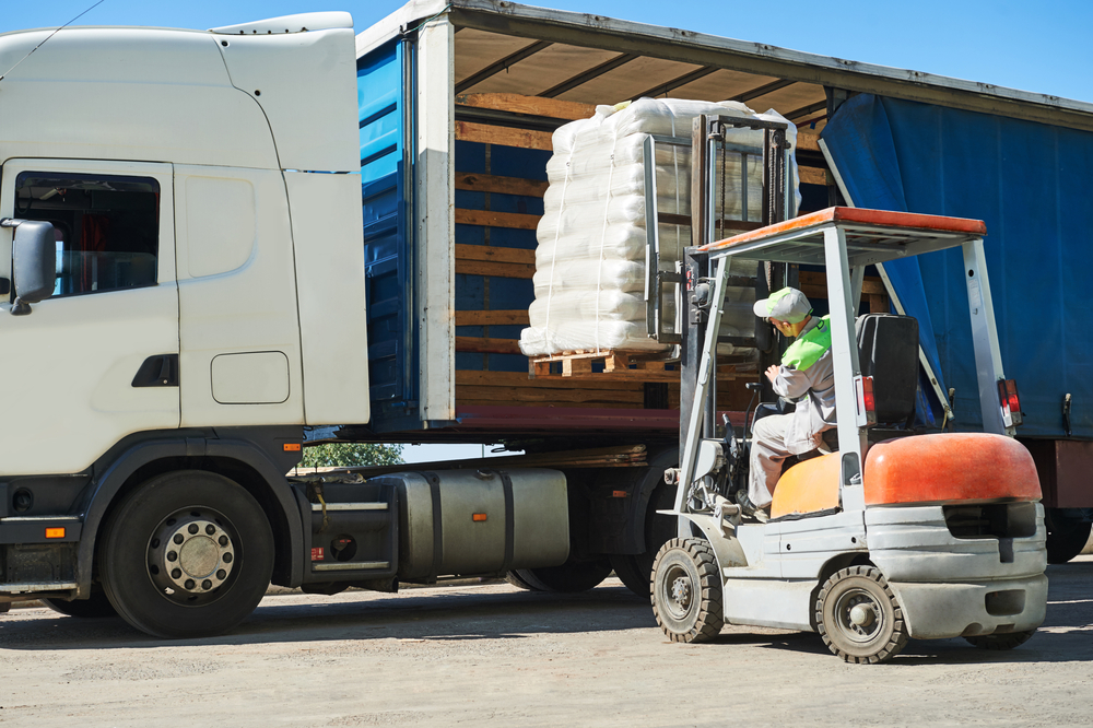 Pallet shipping management is an essential for enterprise-scale manufacturers and retailers.