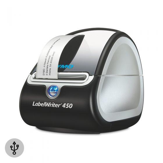 Dymo LabelWriter 450 Direct Thermal Printer