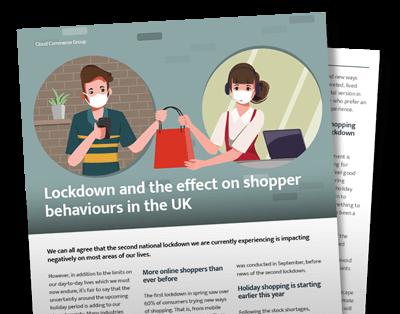 Lockdown Shopping Behaviours