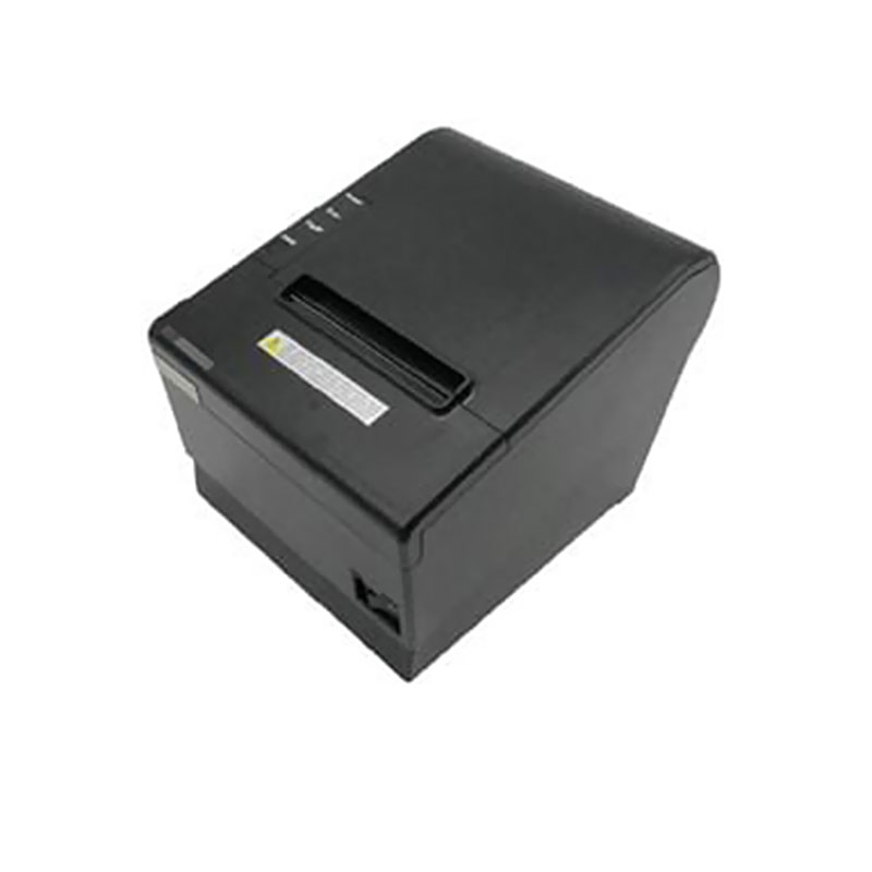 Black SBV-80B2-USE 80mm Thermal Printer