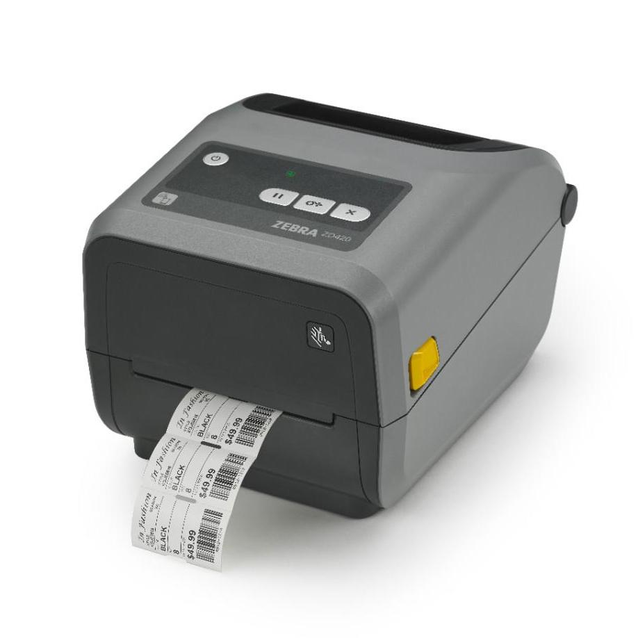 Zebra ZD420 Thermal Printer
