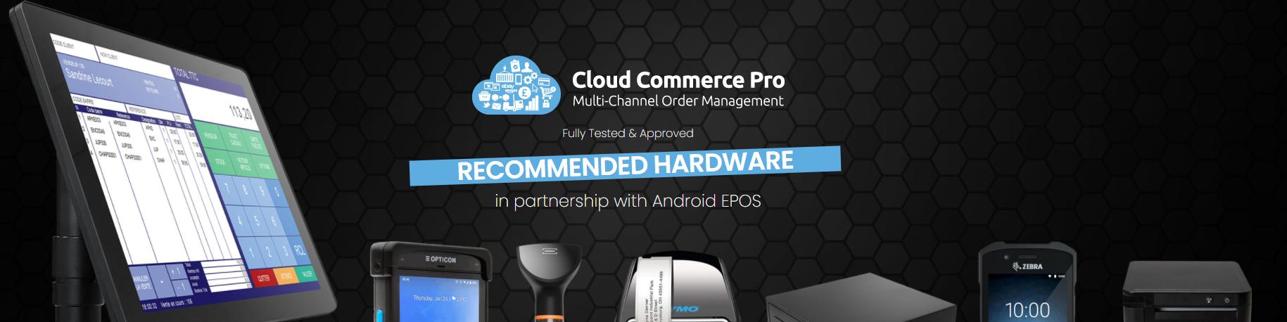 Hardware Partnership