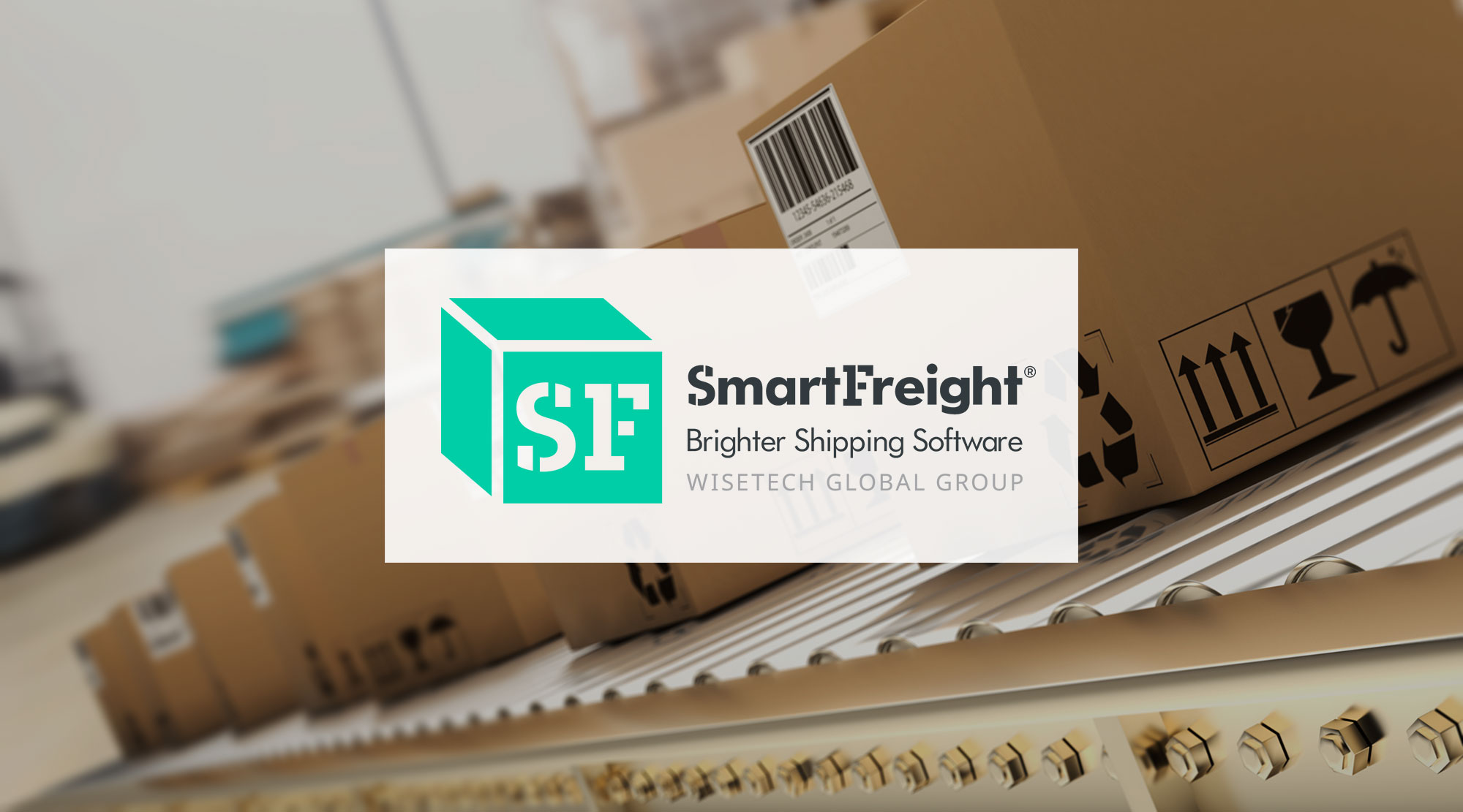 cap smartfreight integration