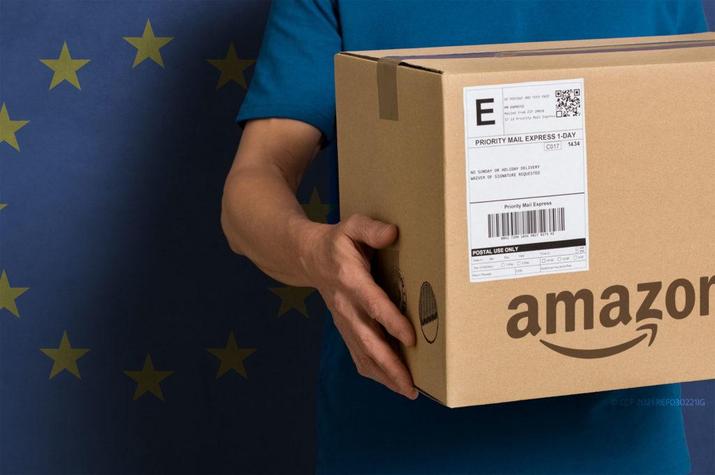 Amazon Imposes Split ASIN Quantity Limits eu brexit