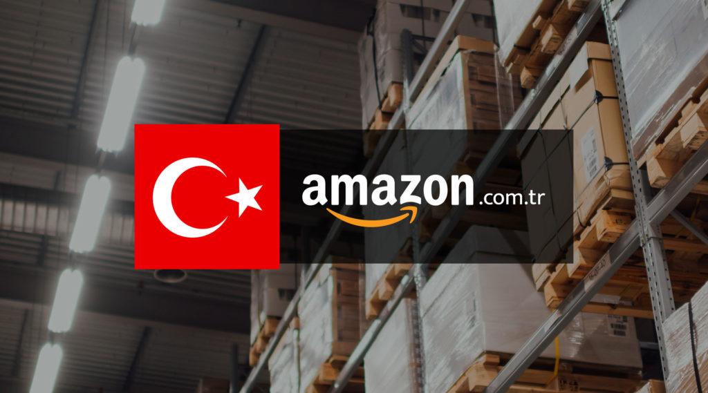 CCP Amazon Turkey account management