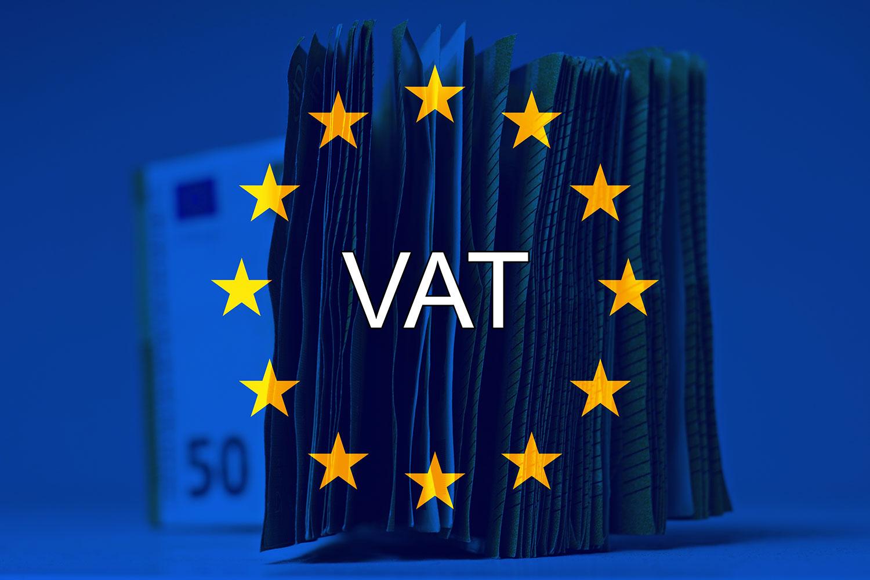 EU VAT changes IOSS July 2021