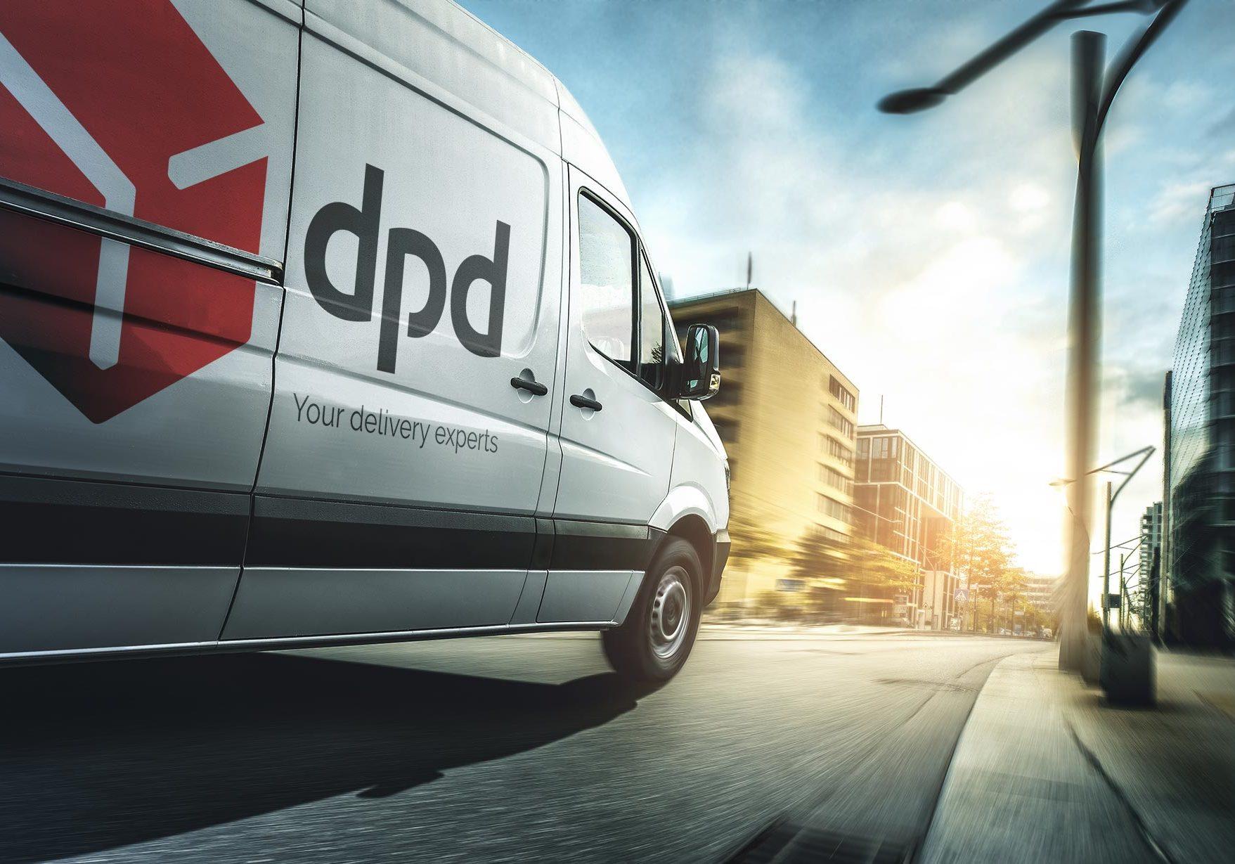DPD shipping integration CCP