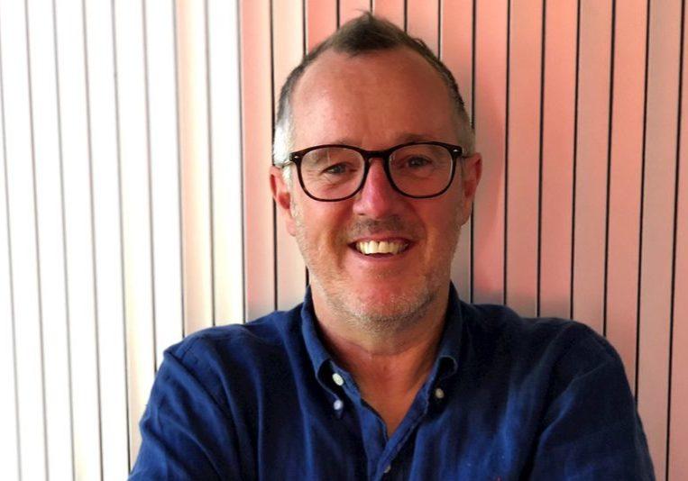 CCG Invest in eCommerce Success CEO Mark Hallam