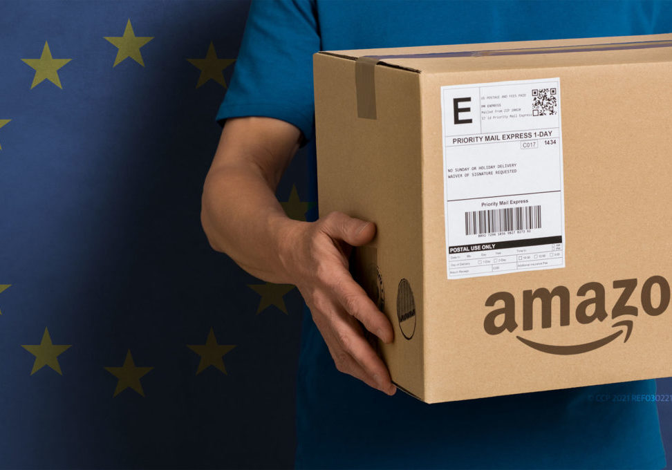 Amazon Imposes Split ASIN Quantity Limits eu brexit