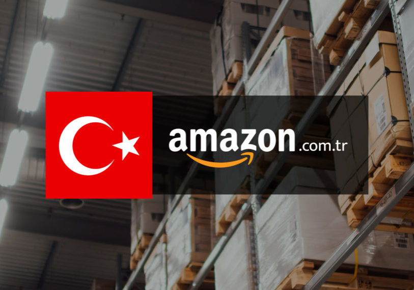 CCP Amazon Turkey account management