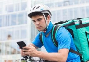 Is Amazon's Deliveroo investment in trouble?